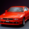 Maserati Shamal 1989-1996