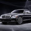 Maybach 57S Edition 125 2011