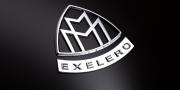 Maybach Exelero Concept 2005