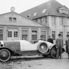 Maybach W3 1924-1925