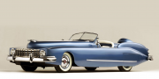 Mercury Bob Hope Special Concept 1950