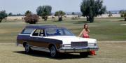 Mercury Colony Park 1974
