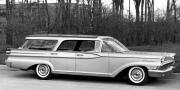 Mercury Commuter Country Cruiser 1959