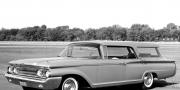 Mercury Commuter Country Cruiser 1960