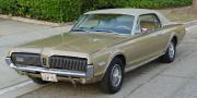 Mercury Cougar XR-7 1968