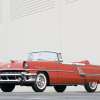 Mercury Montclair Convertible 1955