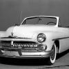 Mercury Monterey Convertible 1951