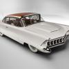 Mercury Monterey XM 800 Concept 1954