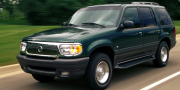 Mercury Mountaineer 2001