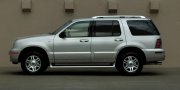 Mercury Mountaineer 2004