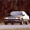 Mercury Sable 1986-1991