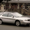 Mercury Sable Wagon 2002