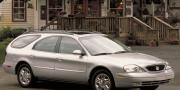 Mercury Sable Wagon 2002