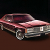 Oldsmobile 98 Regency Coupe 1979
