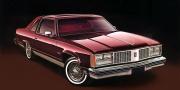 Oldsmobile 98 Regency Coupe 1979