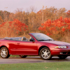 Oldsmobile Alero Convertible