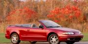 Oldsmobile Alero Convertible