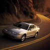 Oldsmobile Alero Coupe 1998