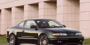 Oldsmobile Alero OSV Concept 2000