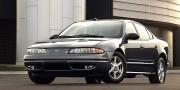 Oldsmobile Alero Sedan 1998