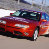 Oldsmobile Aurora Indy 500 Pace Car 2000