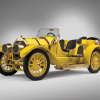 Oldsmobile Autocrat Racing Car 1911