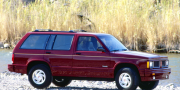 Oldsmobile Bravada 1991