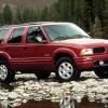 Oldsmobile Bravada 1995