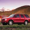 Oldsmobile Bravada 1998