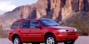 Oldsmobile Bravada 2001