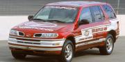 Oldsmobile Bravada Indy 500 Pace Car 2001