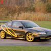 Oldsmobile California Alero 2001