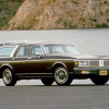 Oldsmobile Custom Cruiser 1990