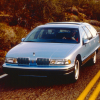 Oldsmobile Custom Cruiser 1991