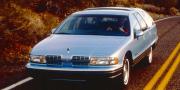 Oldsmobile Custom Cruiser 1991