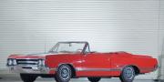 Oldsmobile Cutlass 442 Convertible 1965