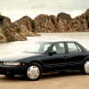 Oldsmobile Cutlass Supreme 1992