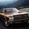 Oldsmobile Delta 88 Royale 1972