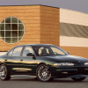 Oldsmobile Intrigue OSV Concept 2000