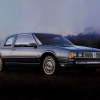 Oldsmobile Ninety Eight 98 1985