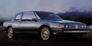 Oldsmobile Ninety Eight 98 1985