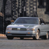 Oldsmobile Ninety Eight 98 1991