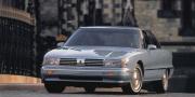 Oldsmobile Ninety Eight 98 1991