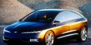 Oldsmobile Profile Concept 2000