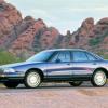 Oldsmobile Regency 1997
