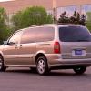 Oldsmobile Silhouette 1997