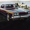 Oldsmobile Toronado 1972