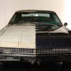 Oldsmobile Toronado Half And Half by Precision Restorations 1967