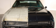 Oldsmobile Toronado Half And Half by Precision Restorations 1967