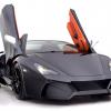 Arrinera Venocara Supercar Concept 2011